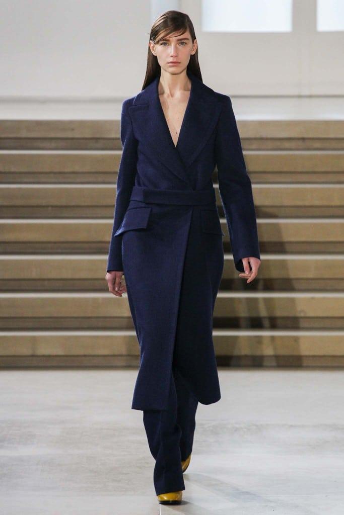 Jil Sander Women Fall 2015 Style.com