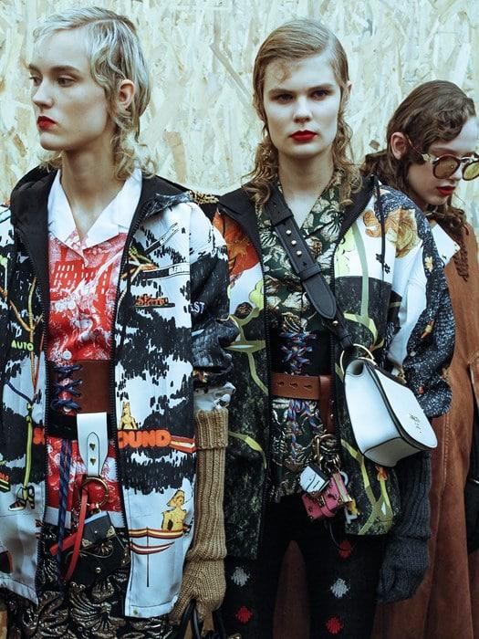 d9ea0c7fb73be Miuccia Prada explores the complexities of womanhood